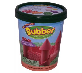 Bubber Bucket 7oz - Đỏ
