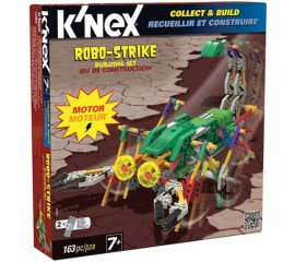 13201-ROBO-STRIKE BUILDING SET