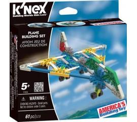 17034 - Plane Building Set