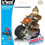 38148-Donkey Kong Bike Building Set
