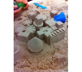 Kinetic Sand – Hộp 1kg