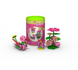 Pinklets – Lillies & Friends