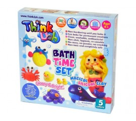 Bathtime Set