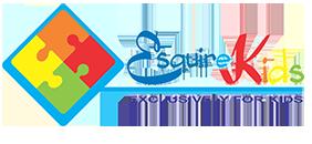 Esquire Kids - Thế giới giải trí cho trẻ em